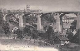 5908 - Lausanne Pont De Montbenon - VD Vaud