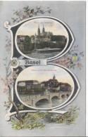 5910 - B Comme Basel - BS Bâle-Ville