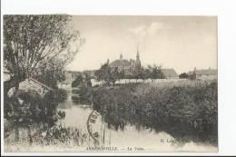 CPA 28 : ARMENONVILLE - La Voise - France