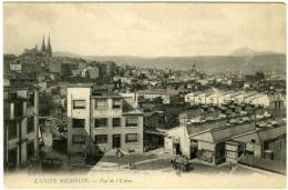 L'USINE MICHELIN - Vue De L'Usine - Clermont Ferrand