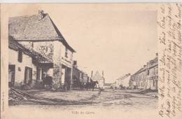 ¤¤  -   LE GAVRE   -  Vue Du Bourg Vers 1900  -  ¤¤ - Le Gavre