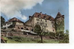 Gruyères Le Château - FR Fribourg