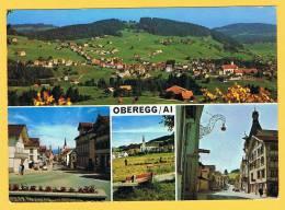 Kurort Oberegg - AI Appenzell Rhodes-Intérieures