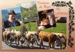 Traditions Du Pays De Fribourg - FR Fribourg