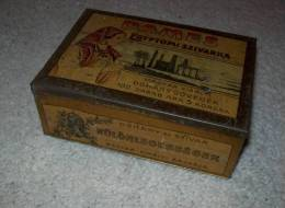 Old Tobacco Books - Dames, Egyptomi Szivarka - Literatur