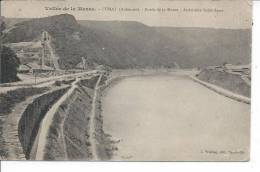 Vallée De La Meuse - FUMAY - Bords De La Meuse - Ardoisière Ste Anne - Fumay