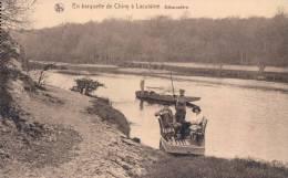 En Barquette De Chiny à Lacuisine Débarcadère - Chiny
