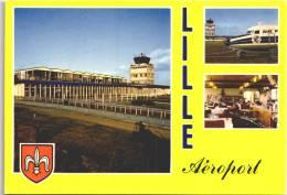 LESQUIN /  AEROPORT /DE LILLE   LOT 526 - France