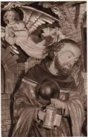 Kamp - Ausschnitt Aus Dem Altar Der Abteikirche Kamp - Deutschland