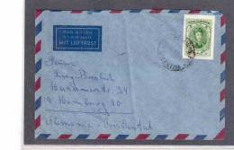 TEM8331-   ARGENTINA  STORIA POSTALE - Storia Postale