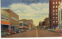 Market Avenue Locking North  CANTON   OHIO - Etats-Unis