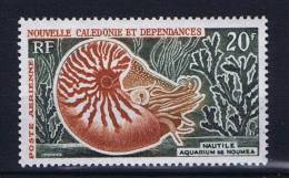 Nouvelle Caledonie:  A 68  MNH/** - Luchtpost