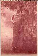 Gabon/Port Gentil / Jeune Femme N´Komi/ Vers 1920   B53 - Gabon