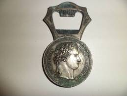 Ancien Decapsuleurs Napoleon 1804empire France - Apri-bottiglie/levacapsule