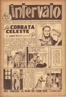AÑO 1956 Nº 235  REVISTA INTERVALO EXTRA  HISTORIETA ROMANTICA   ARGENTINA  OHL - [1] Fino Al 1980