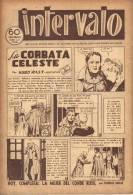 AÑO 1956 Nº 235  REVISTA INTERVALO EXTRA  HISTORIETA ROMANTICA   ARGENTINA  OHL - Magazines & Newspapers