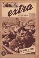 AÑO 1956 Nº 236  REVISTA INTERVALO EXTRA  HISTORIETA ROMANTICA   ARGENTINA  OHL - Magazines & Newspapers