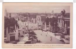 75 PARIS   Exposition Internationale Arts Decoratifs 1925 Porte D' Honneur - Exhibitions