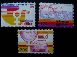 Antillen 1975 512 - 514 - Antilles