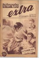AÑO 1957 Nº 296  REVISTA INTERVALO EXTRA  HISTORIETA ROMANTICA   ARGENTINA  OHL - [1] Fino Al 1980