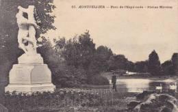 Hérault (34) Montpellier - Montpellier