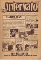 AÑO 1964  Nº 972  REVISTA INTERVALO  HISTORIETA ROMANTICA   ARGENTINA  O06 - Magazines & Newspapers