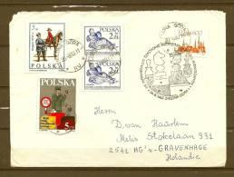 POLSKA, 29/08/1983 Indywdualne Mistrzostwa -ZIELONA  (GA7100) - Schach