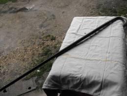 Canne épée  Stick Cane , élégante , Fabrication Professionnelle Ancienne, Poignée Argentée - Messen