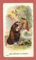 ED. S.L.E. NR. 115 - S. ANTONIO DA PADOVA - E - PR - Religione & Esoterismo