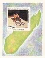 Madagascar Hb 91 - Madagascar (1960-...)