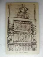 SCULPTURES - Trône De Xerxès - Sculptures
