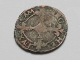 Monnaie à Identfier , Germany , Spain ? - Coins