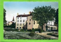MAINSAT 1987 LE CHATEAU CARTE EN TRES BON ETAT - France
