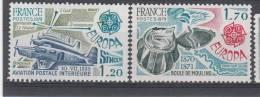 FRANCE MNH** MICHEL 2148/49 EUROPA 1979 - Europa-CEPT