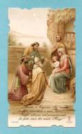 ED. S.L.E. NR. 9035 - AHIME', O SIGNORE.... - E - PR - Mm. 62 X 107 Circa - Religione & Esoterismo