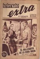 AÑO 1957 Nº 282  REVISTA INTERVALO EXTRA  HISTORIETA ROMANTICA   ARGENTINA  OHL - Magazines & Newspapers