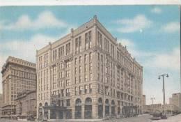 BR44649 Hotel Pfister Milwaukee    2  Scans - Milwaukee