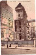 PARIS- TOUR DE JEAN-SANS-PEUR--TRE S JOLIE  CART POSTAL  ANNE 1900-1904- - Non Classificati