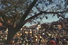 (100)  Africa - Malawi - Malawi