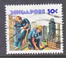 Singapore  277   (o) - Singapore (1959-...)