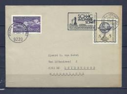 OOSTENRIJK , 17/03/1980 Schacweltmeisterschaft - VELDEN AM WORTHERSEE  (GA8117) - Schaken