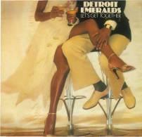 * LP *  DETROIT EMERALDS - LET'S GET TOGETHER (Holland 1978 EX-!!!) - Soul - R&B