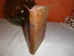 Idylles Et Poèmes Champêtres De M. De GESSNER - 1701-1800