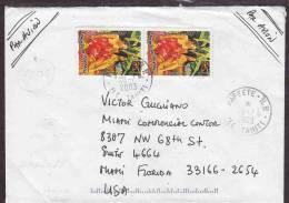 POLYNESIA TO USA WOMEN AAC9170 - Non Classés