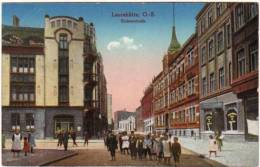 Laurahütte O.-S. - Richterstraße - Schlesien