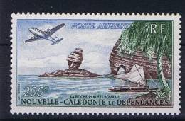 Nouvelle Caledonie: A 72  MH/* - Luchtpost