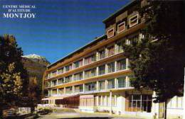 05 BRIANCON Centre Medical D´Altitude Montjoy - Briancon
