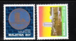 Malaysia 1985 Parliament 25th Anniversary MNH - Malaysia (1964-...)