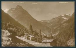 VS Valais BINN AM WEGE Nach Heiligkreuz - VS Valais