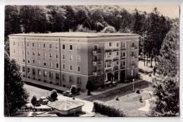 EUROPE SLOVENIA ROGASKA SLATINA BIG POSTCARD 1963. - Slovenia